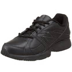 Black Nurse Shoes Comfortable Best Shoes For Walking Or Working On Concrete Seekyt