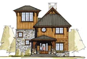 Lake House Plans For Narrow Lots plans for lake house narrow lot home photo style