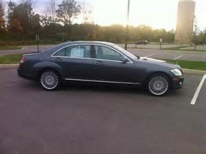 picture of 2007 mercedes s class s550 4matic awd