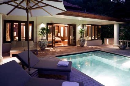 Inground Pool Lighting Options Electricians Seva Call