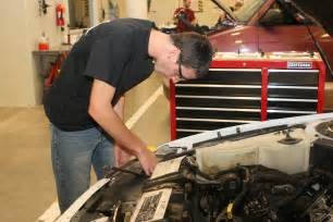auto mechanics technology hutchinson community college