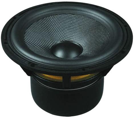 Speaker Woofer Acr 6 hi vi l6 6r 6 quot woven kevlar cone woofer 6 ohm