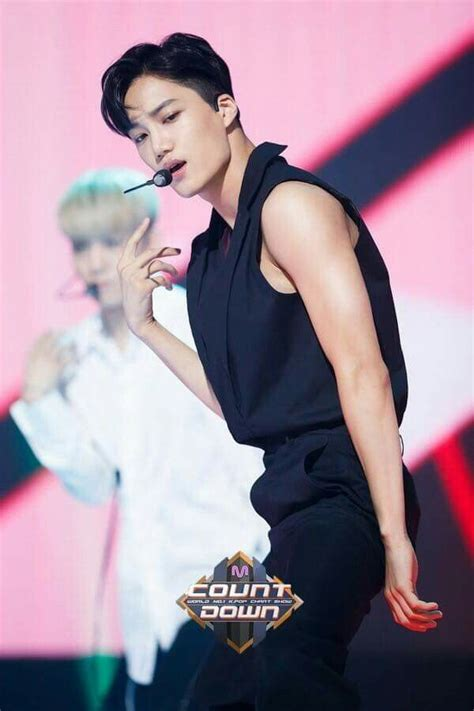 exo the eve the eve a blessing to exo ls kai 종인 pinterest