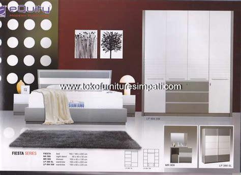 Ranjang Siantano bedroom set minimalis klasik harga paling murah