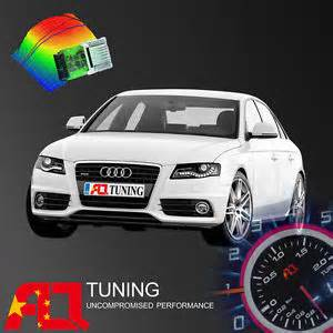 audi a4 b8 ecu chip tuning remapping remap 2 0 tdi