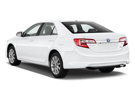 Toyota Camry Hybrid 2013 2013 Toyota Camry Hybrid Pictures Photos Gallery Green