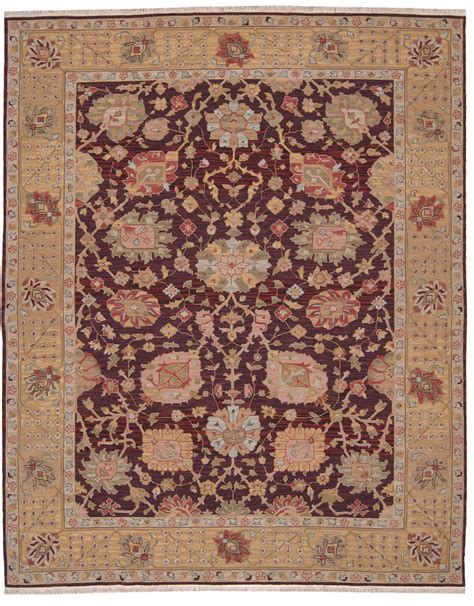 payless rugs reviews grand antiquities ga169 burgundy oushak knotted flat weave 100 wool payless rugs