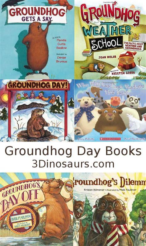 groundhog day ideas best 25 groundhog day ideas on groundhog day