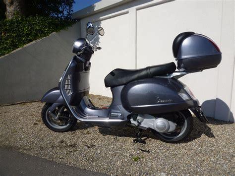 Piaggio Roller 125 Gebraucht Kaufen by Motorrad Occasion Kaufen Piaggio Vespa 125 Gt Bike Design