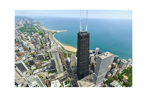 hancock tower coupons