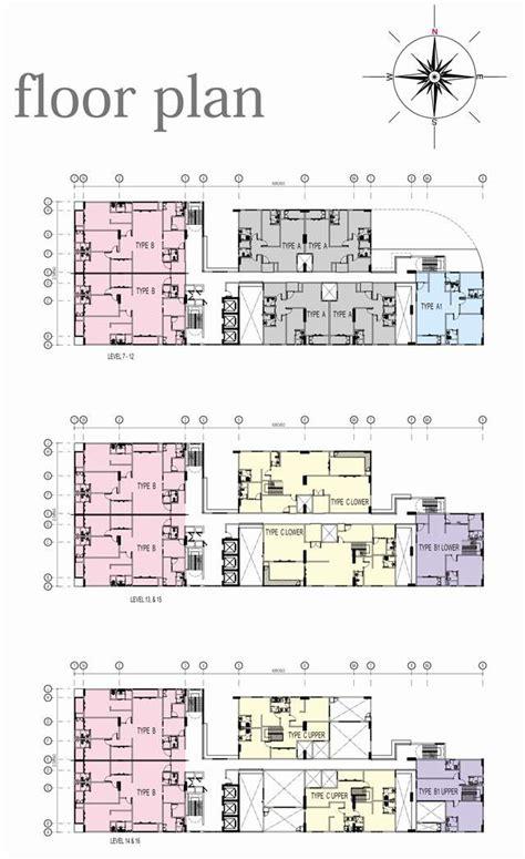 map floor plan jambul heights penang property talk