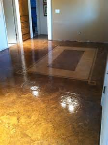 Paperbag Floor by Brown Paper Bag Flooring Updates S Corner
