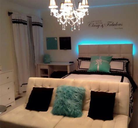 tiffany blue girls room amv girl room ideas pinterest meiden kamer huisjekijken