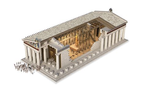 ancient roof pediment parthenon greece facts about the parthenon dk find out