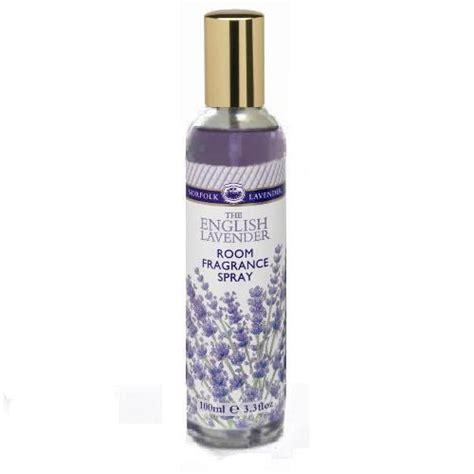 Room Fragrance by Room Fragrance Spray Norfolk Lavender 100ml