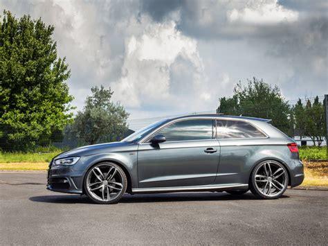 Audi A3 19 Zoll Felgen by News Alufelgen Audi A3 S3 8v Mit 19zoll Alufelgen