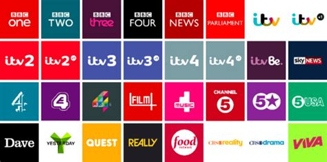 live tv channel how to the itv and other tv channels from