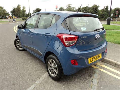 Hyundai Warranty by Hyundai I10premium Hyundai Warranty To Aug 2020 For