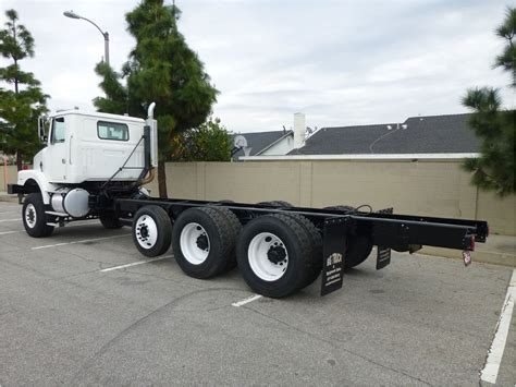 1999 volvo truck 1999 volvo cab chassis trucks for sale used trucks on