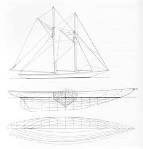 Wooden Model Ship Plans Free Download wooden model builder bluenose plans pdf