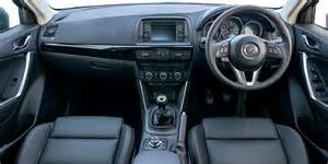 mazda cx 5 review confused