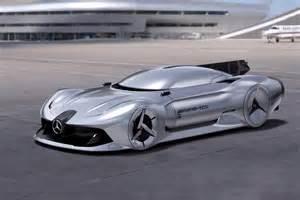 Mercedes Future Vehicles Mercedes Future Concept Car Pictures Car