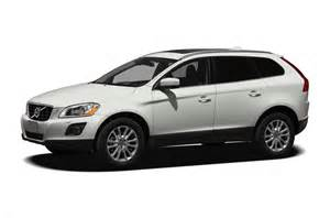 2011 Volvo Suv 2011 Volvo Xc60 Price Photos Reviews Features