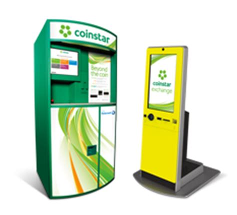 Coinstar Gift Card Exchange Kiosk - coinstar exchange kiosk to save the day it s peachy keen