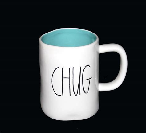 rae dunn mugs lrg magenta rae dunn script uneven unique mugs various