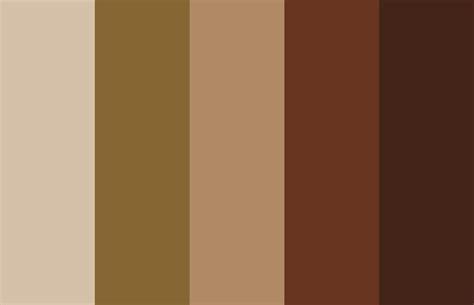 brown color combination brown colour palette www pixshark com images galleries