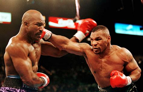 Mike Tyson To Be In A by Forget Mayweather These Mike Tyson Knockouts Will