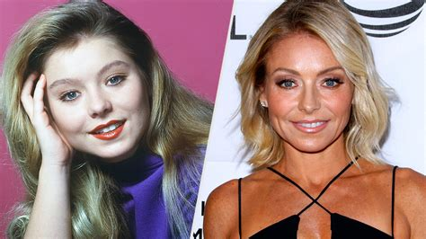 why does kelly ripa have so many hair styles kelly ripa dyes her hair pink reveals i might go red