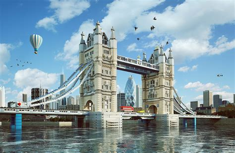 Home Design 3d How To by Lego London Bridge Project By Jvg Ego Alterego Com