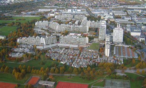 olympiadorf münchen wohnungen studentenviertel oberwiesenfeld