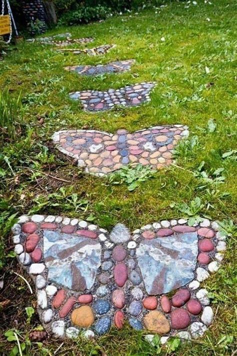 25 River Rock Garden Ideas For Beautiful Diy Designs Diy Rock Garden