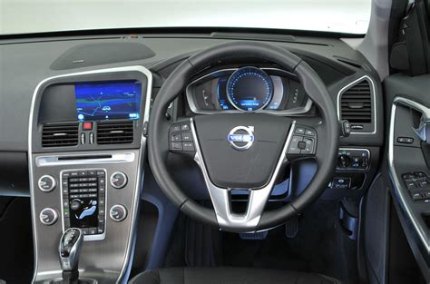 how does cars work 2010 volvo xc60 instrument cluster volvo xc60 2008 2017 interior autocar