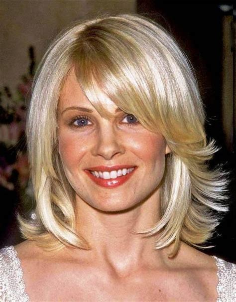 20 perfect hair styles for thin hair hairstyles for women over 50 with fine hair fine hair