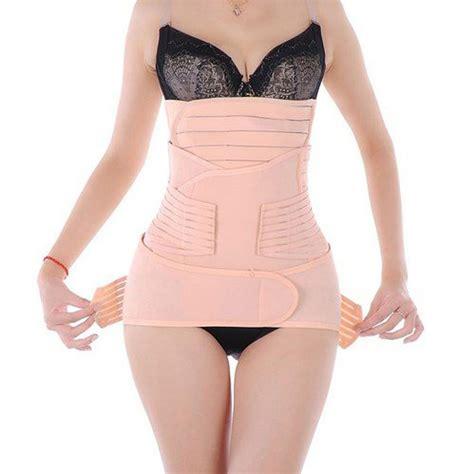 after baby belly binder mothersbond 3 in 1 post pregnancy abdominal binder