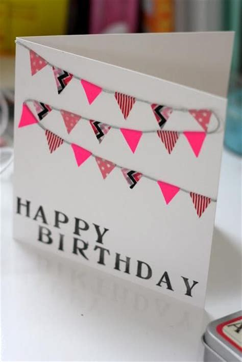 easy greeting cards to make 1000 ideas about 21st birthday cards on 21