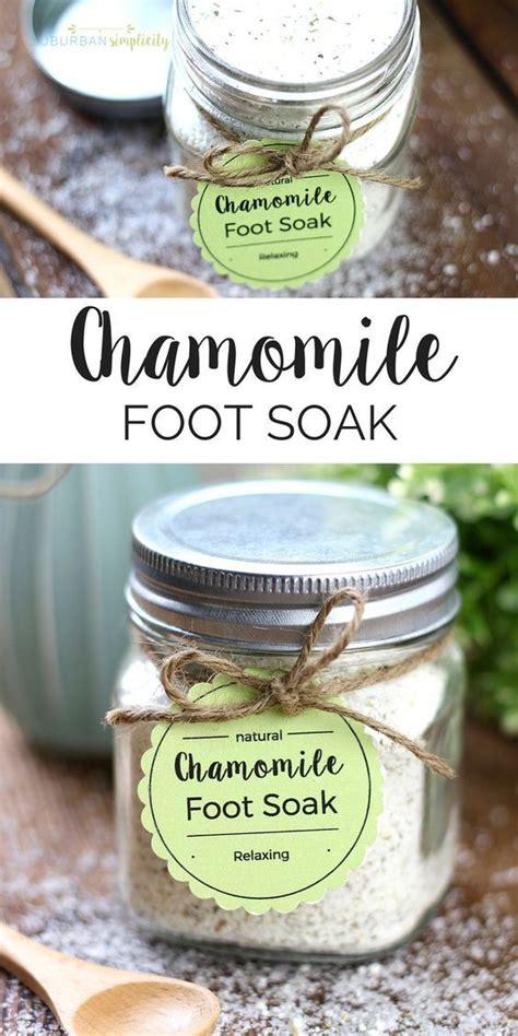 Detox Foot Soak Recipe by 1000 Ideas About Foot Detox Soak On Detox