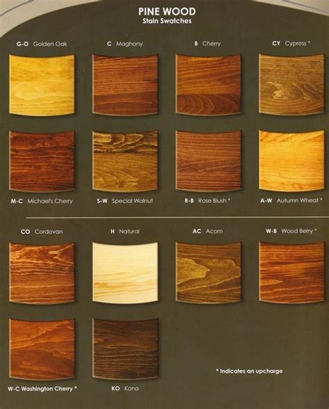 stain colors on pine special finish on pine cabinets search railings