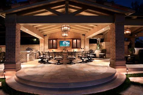 Outdoor Entertaining Area Design Ideas   Outdoor Designs