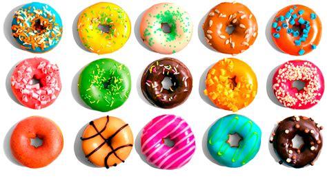 imagenes de rosquillas kawaii a celebrar el d 237 a de las donuts o rosquillas