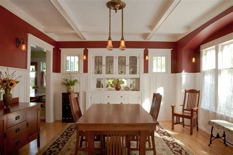 beadboard dining room beadboard dining room ideas dining room craftsman with box