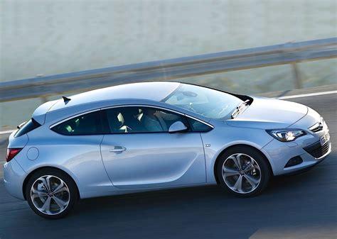 Opel Astra Gtc 2011 2012 2013 2014 2015 2016
