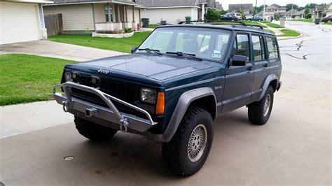 prerunner jeep affordable prerunner front bumper jeep xj