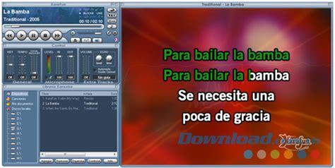 offline karaoke software free download full version karafun player 2 full crack