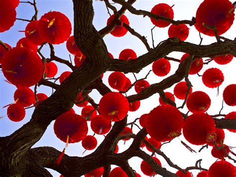 lanterne giapponesi volanti tutto sulla festa delle lanterne