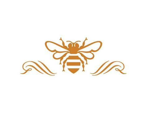 jack tattoo logo 117 best bee logos images on pinterest bees honey and