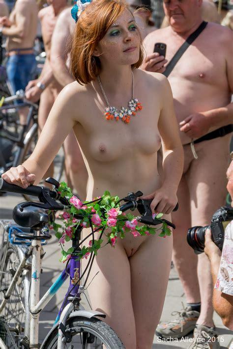 World Naked Bike Ride Bristol Flickr Photo Sharing